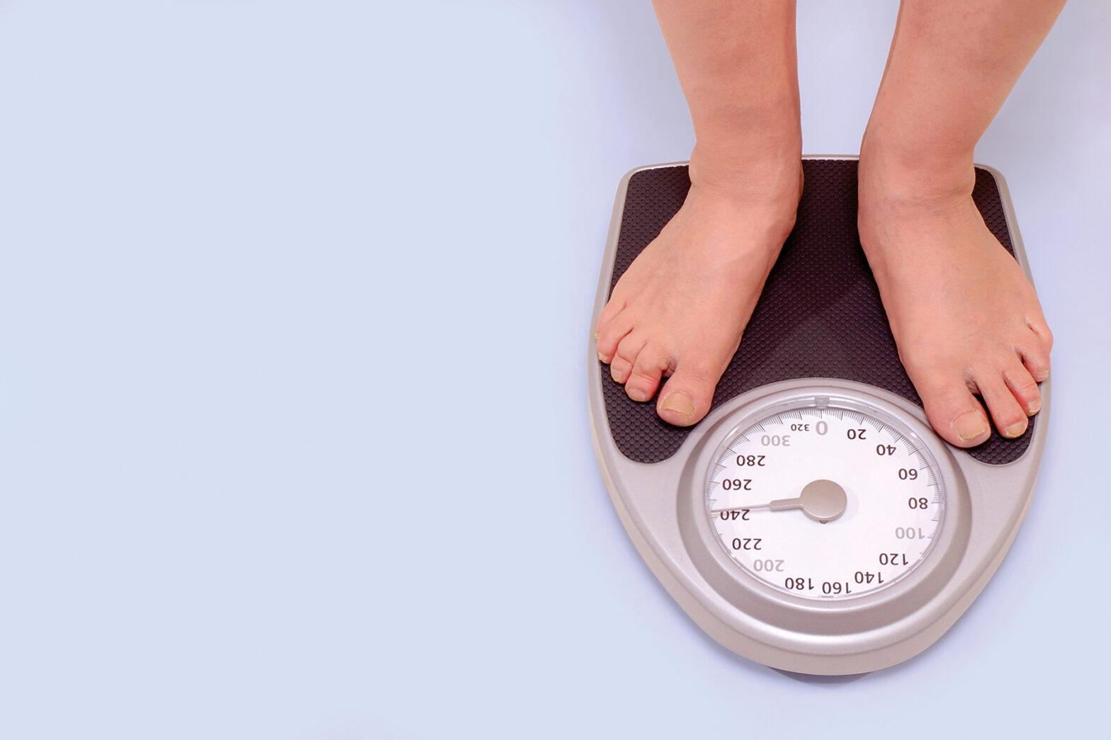 gå ned i vikt blogg